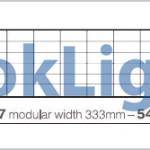 sistem modular 347 luminatoare trape de fum rokaflex