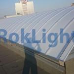 Iride luminatoare din policarbonat
