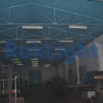Luminatoare pentru acoperisuri usoare