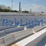 luminatoare pentru acoperis terasat